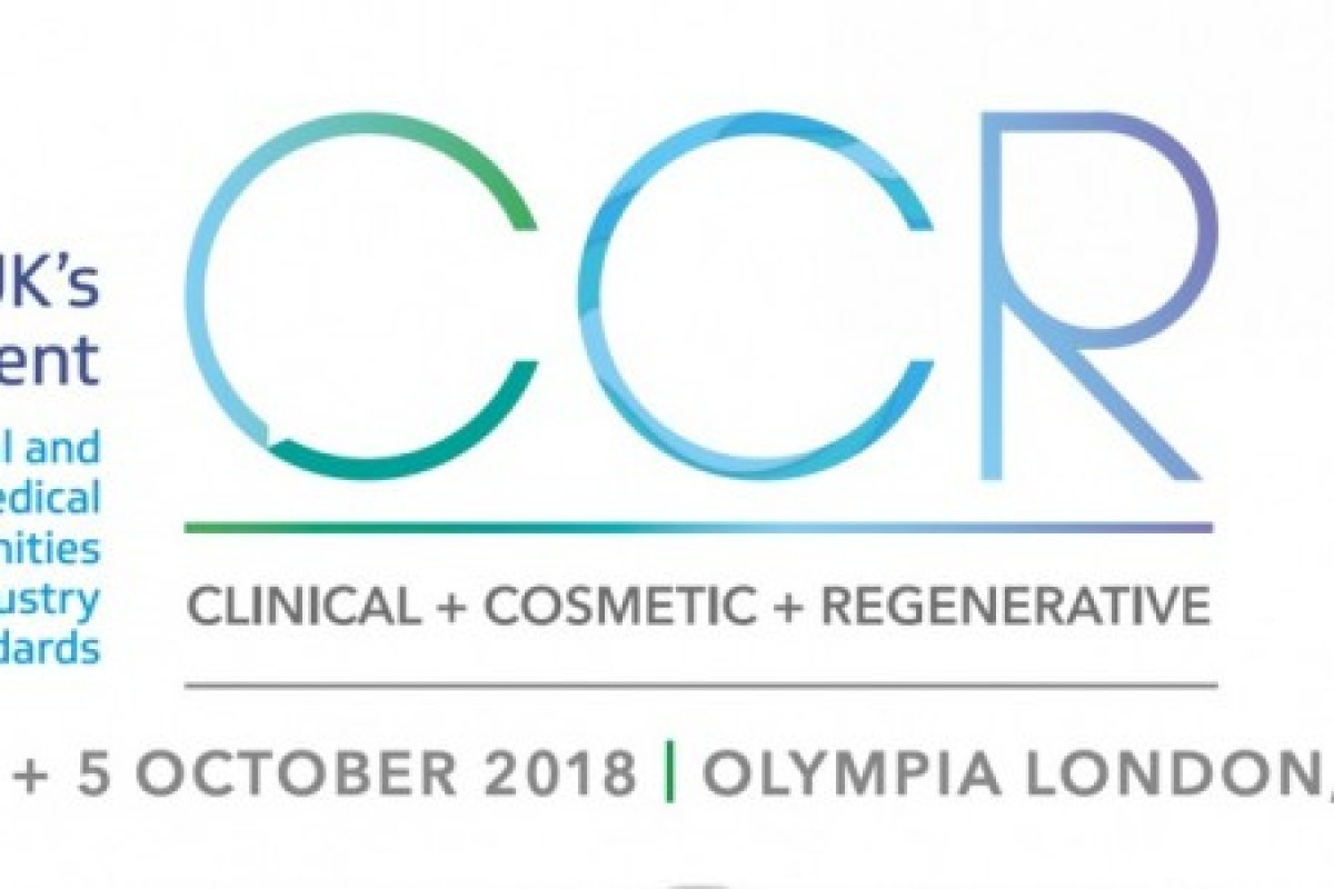 CCR EXPO 2018 in London