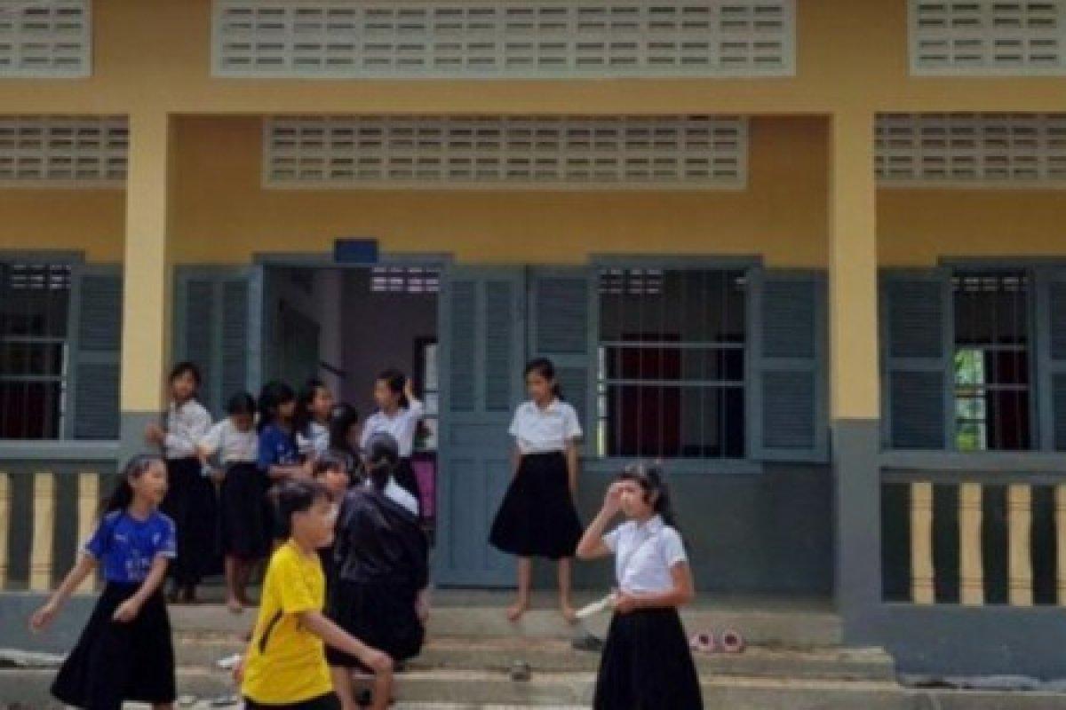 Tapong-Primarschule