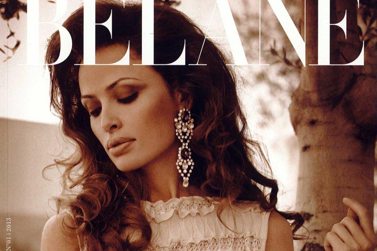 Belane: NEFERTITI – The Secret of Beauty