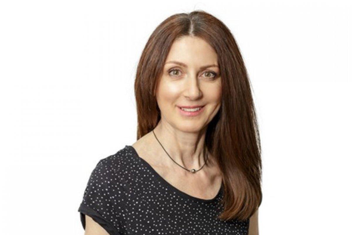 Olga Gerster